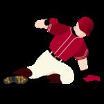 通算1,000盗塁を目指す草野球栄養士